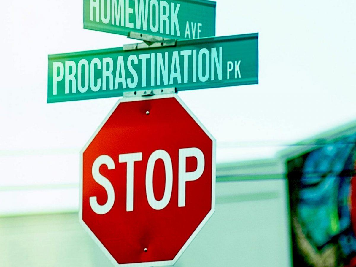 Is It Really Procrastination