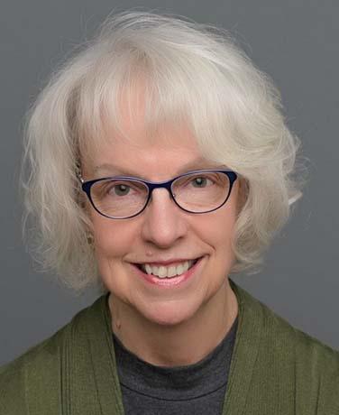 Suzie Wolfer